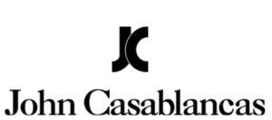 JC John Casablancas logo