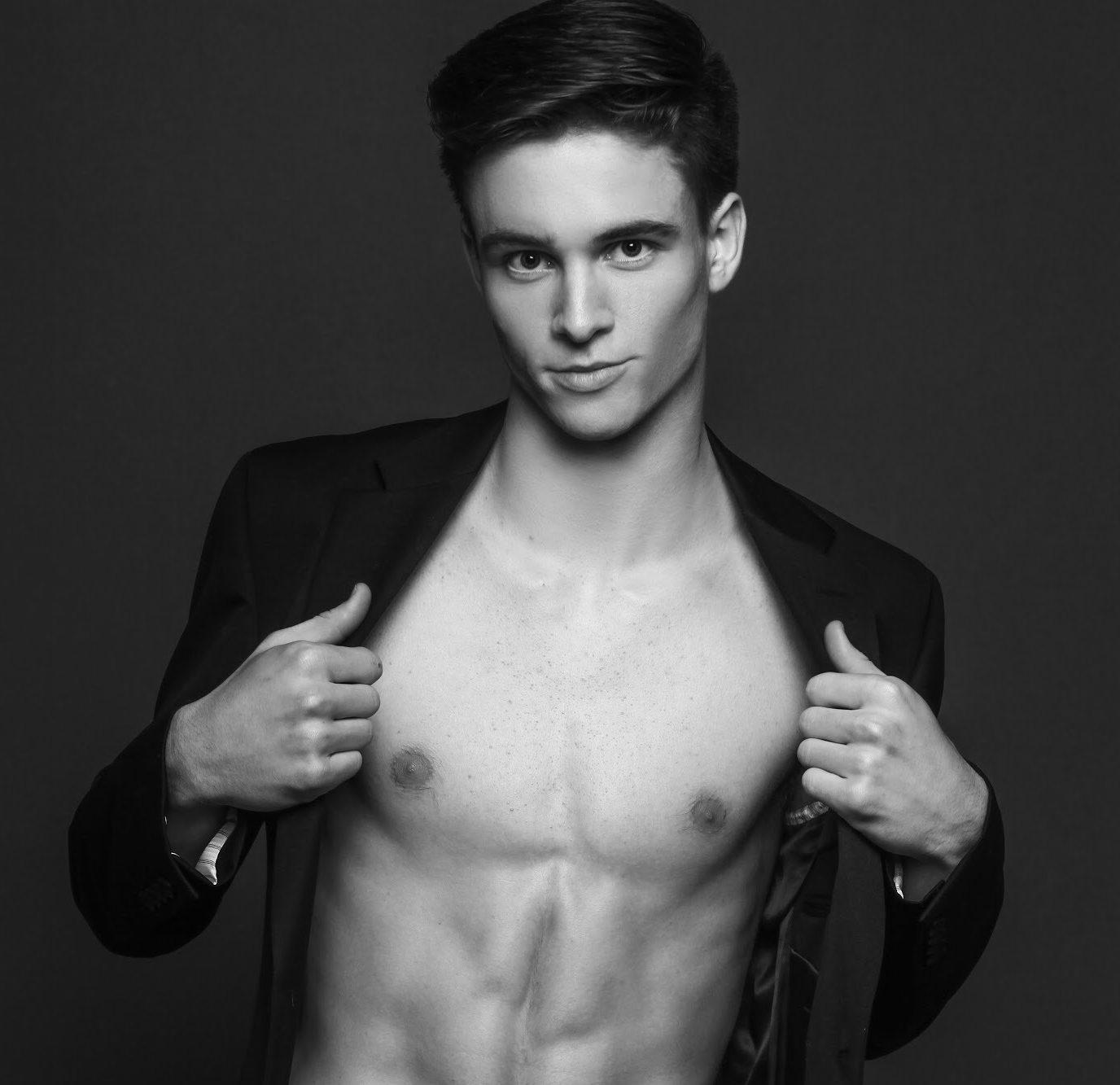 Ethan Schitter